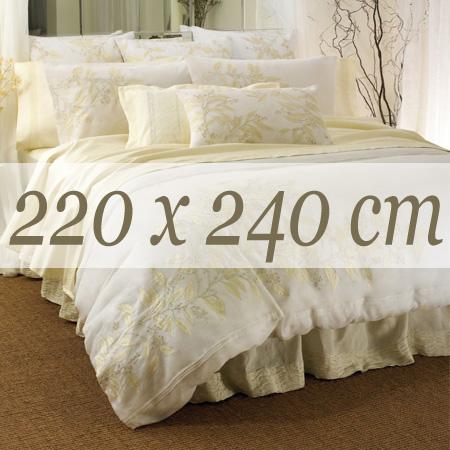 220 x 240 cm