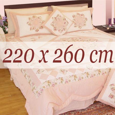 220 x 260 cm