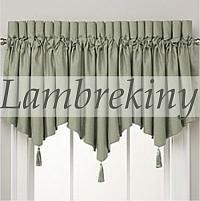 lambrekiny