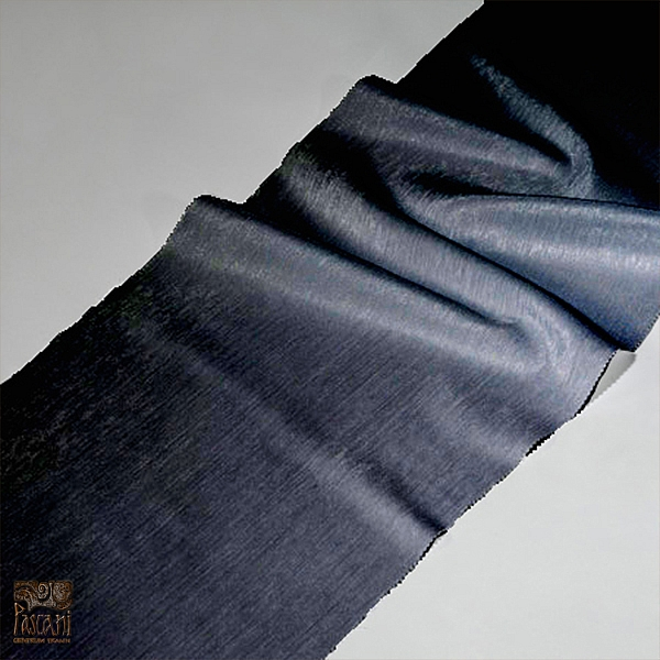 Shantung 29 czarny