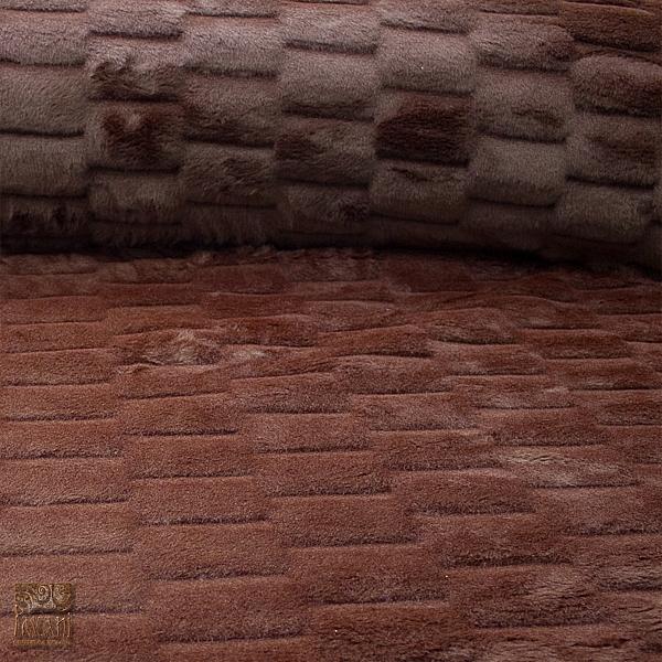 Dachówka brąz kol.23