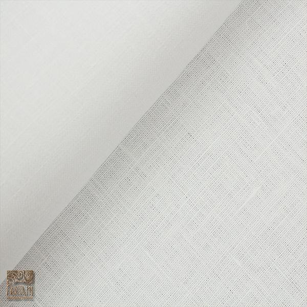Len 100% biel zmiękczany OBR 491MXY k.101 185g/m2