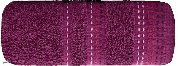Ręcznik POLA 50 x 90 cm lila