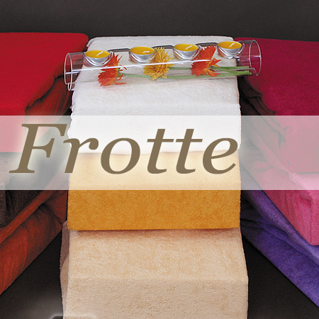 FROTTE