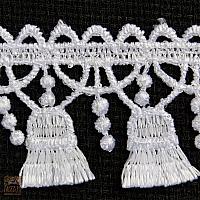 Gipiura dzwonek biel