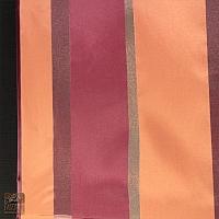 Roleta rzymska szer 75 cm /wys 190-110 cm organtyna z listwą z shantungu