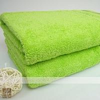 Ręcznik POLA 70 x 140 cm jasna zieleń
