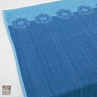 Ręcznik Paloma 70x 140 cm niebieski