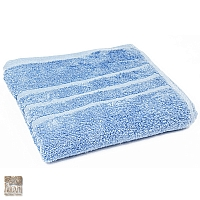 Ręcznik B2B 50 x 90 cm  niebieski FROTEX