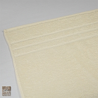Ręcznik B2B 50 x 90 cm kremowy FROTEX