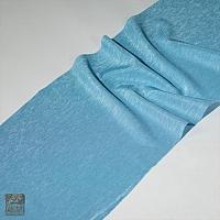 Shantung 19 błękit