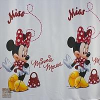 Woal disney 160 Myszka /Miki/ Minnie 9A/160 DA72