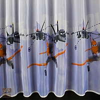 Woal disney 160 samoloty 9A/160 1T DR DAB1