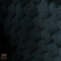 Dachówka czarna kol. 34