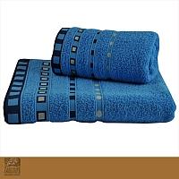 Ręcznik Michael 30 x 50 cm niebieski Florentyna