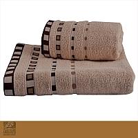 Ręcznik Michael 70 x 140 cm krem Florentyna
