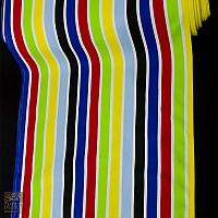 Leżakowe BT408/45 kolorowe paski