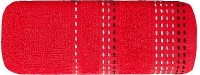 Ręcznik POLA 30 x 50 cm czerwony