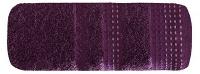 Ręcznik POLA 30 x 50 cm śliwka