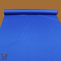 Markizówka gładka niebieska szer 160